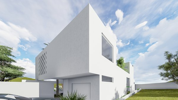 Photo  of Connectree modern home