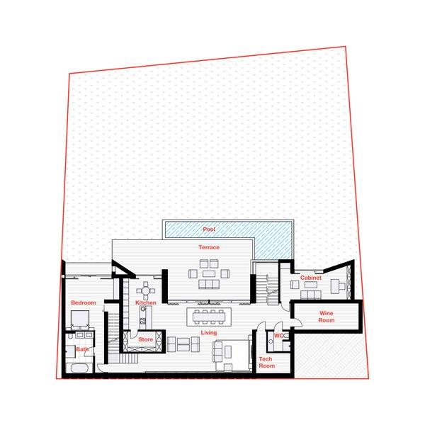 Photo 11 of Camolair modern home