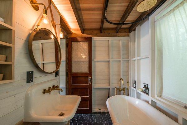 Bathroom Photo 5 of Putnam Valley Lake House modern home