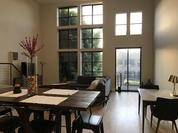 Photo 2 of A contemporary San Francisco Loft modern home