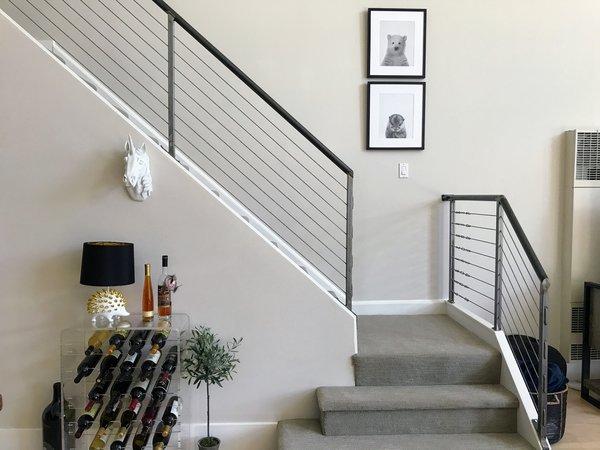 Photo 3 of A contemporary San Francisco Loft modern home