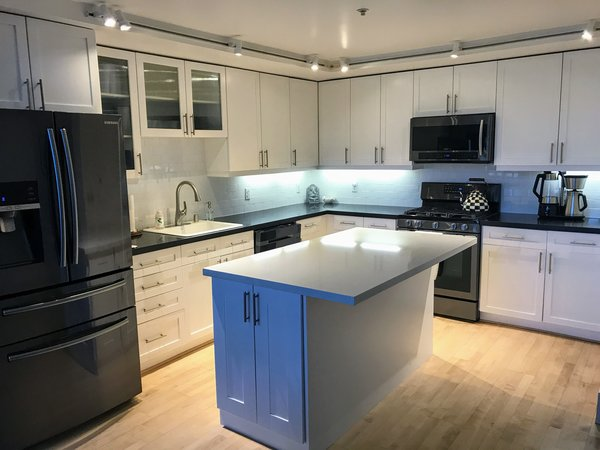 Photo 6 of A contemporary San Francisco Loft modern home