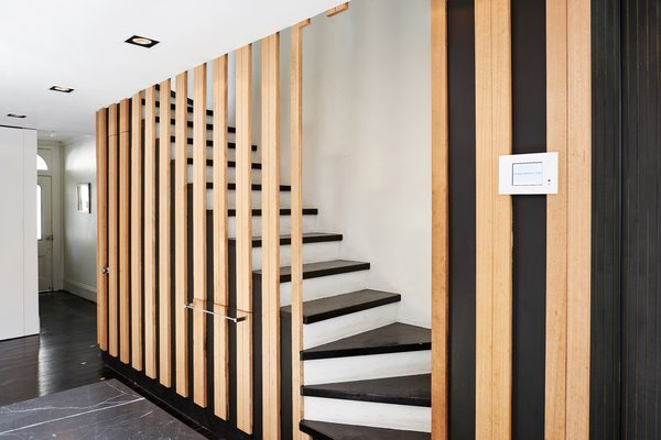 staircase Photo 5 of Paddington Terrace 2 modern home
