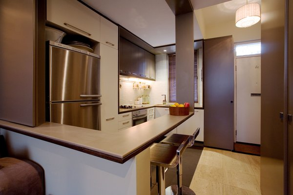 kitchen Photo 2 of Terrace House 1 modern home