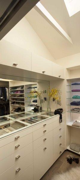 Walk-in Dressing Room Photo 14 of Beverley Master Bedroom Suite Addition modern home