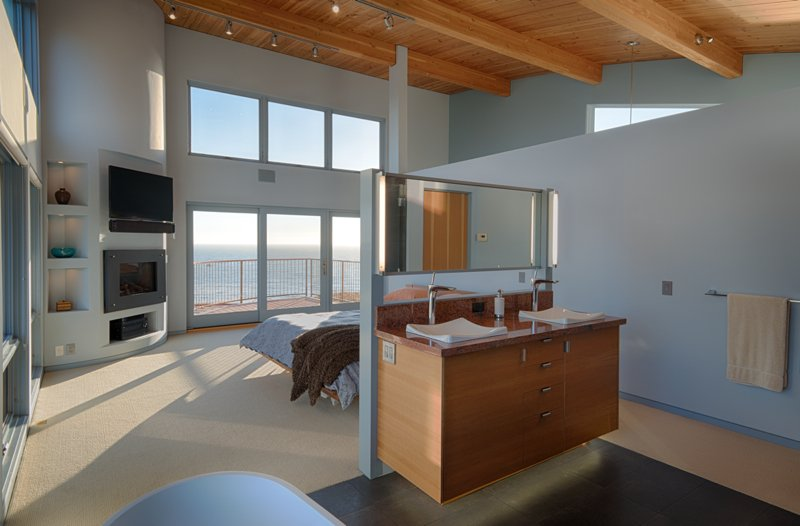 Das Rivermouth Residence by Michael Barron-Wike Architect AIA