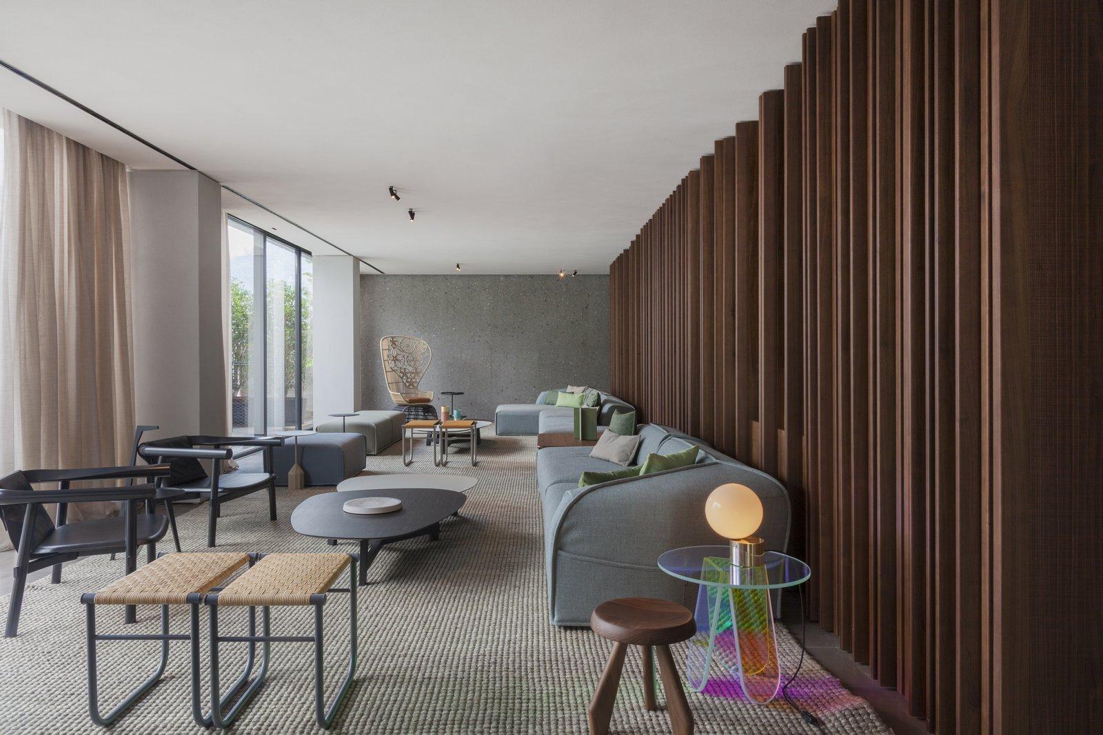 Photo 2 of 12 in A Modern Lake Como Retreat Designed by Patricia Urquiola
