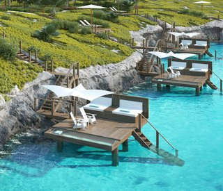 Gansevoort Turks + Caicos launches luxury oceanfront villas - Photo 9 of 9 -