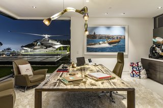 Most Expensive Home in the U.S. Lists for $250 Million - Photo 6 of 7 -