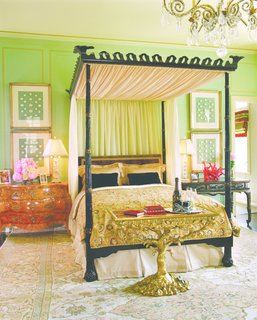 Designer David Kensington renovates a historic home in San Francisco with royal ties - Photo 2 of 2 -