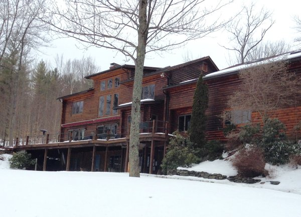 Retreat Center for Art and Mindfulness