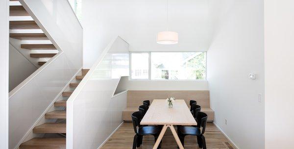 Photo 4 of Nordic Light modern home
