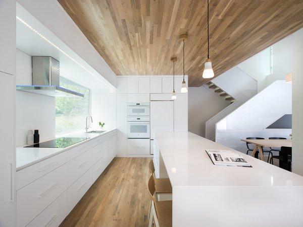 Photo 2 of Nordic Light modern home