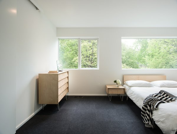Photo  of Nordic Light modern home