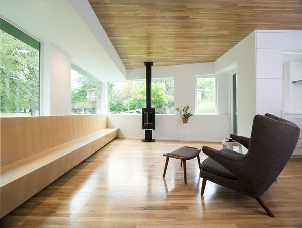 Photo 7 of Nordic Light modern home