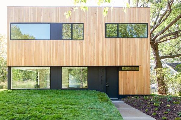 Photo 6 of Nordic Light modern home