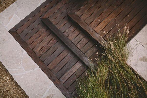 Wood + Stone Photo 10 of Twin Lake Residence modern home