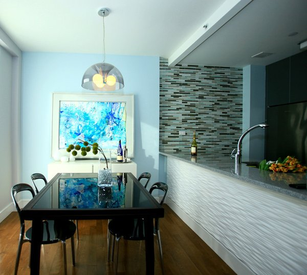 Photo 4 of NYC Private Residence modern home