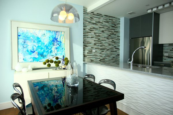 Photo 5 of NYC Private Residence modern home