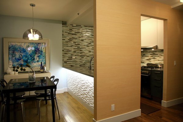 Photo 9 of NYC Private Residence modern home