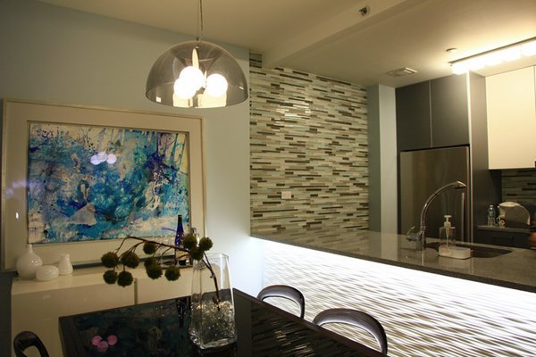 Photo 10 of NYC Private Residence modern home