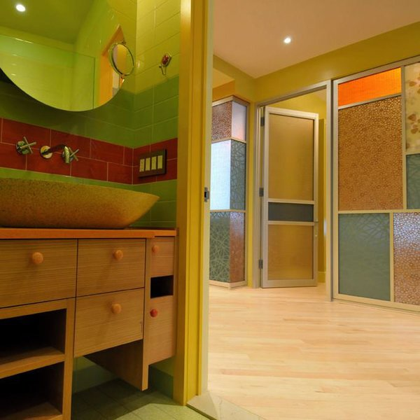 Photo 9 of NYC Film Studio modern home