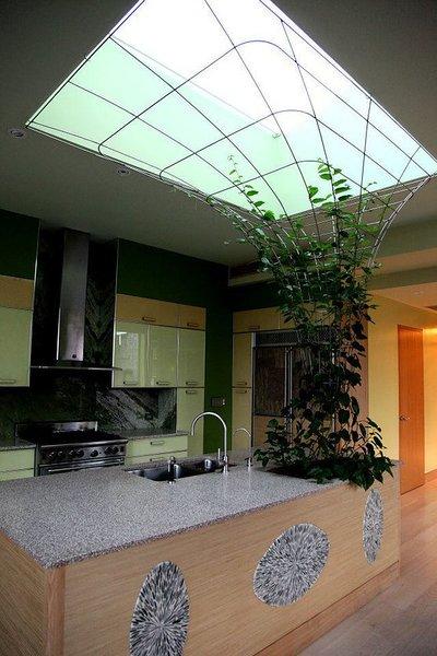 Photo 3 of Union Square Loft modern home