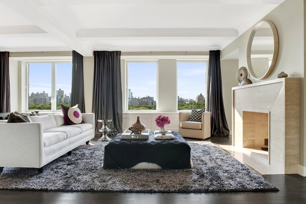 Photo  of Central Park Residence modern home