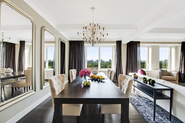 Photo 4 of Central Park Residence modern home