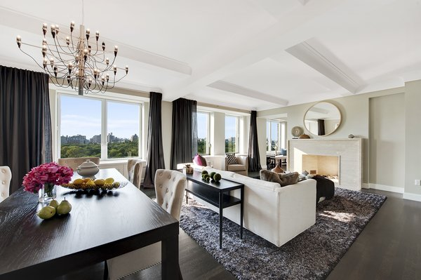 Photo 5 of Central Park Residence modern home