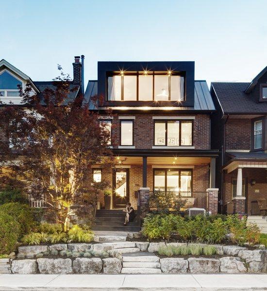 Photo 2 of Riverdale Dormer House modern home