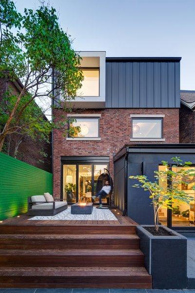 Photo 3 of Riverdale Dormer House modern home