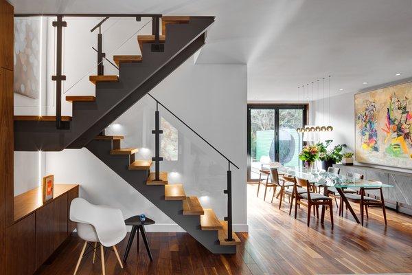 Photo 5 of Riverdale Dormer House modern home