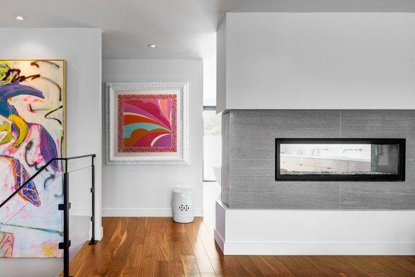 Photo 14 of Riverdale Dormer House modern home