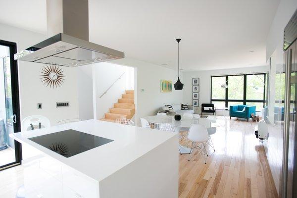 Open Floorplan Photo 20 of The Sangar House modern home