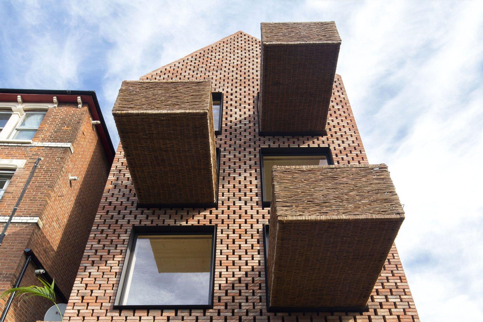 Architect: Amin Taha Architects Photography: Agnese Sanvito