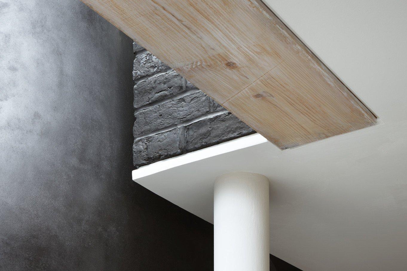 Architect: Cousins & Cousins Architects Contractor: Romark Projects Ltd Photography: Jack Hobhouse  De Beauvoir House by Webb Yates Engineers