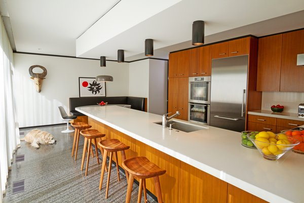 Photo 10 of The Allen Residence modern home