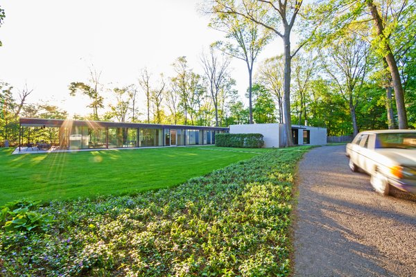 Photo  of The Allen Residence modern home