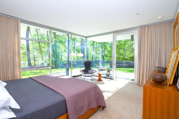 Photo 11 of The Allen Residence modern home