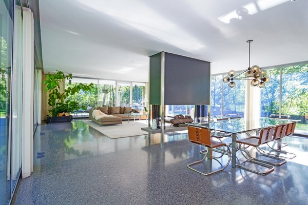Photo 13 of The Allen Residence modern home