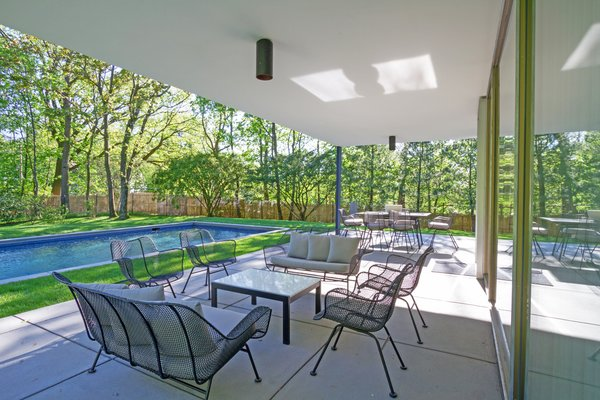 Photo 17 of The Allen Residence modern home