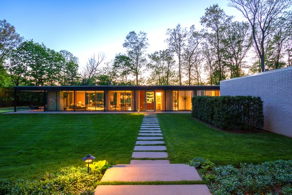 Photo 5 of The Allen Residence modern home