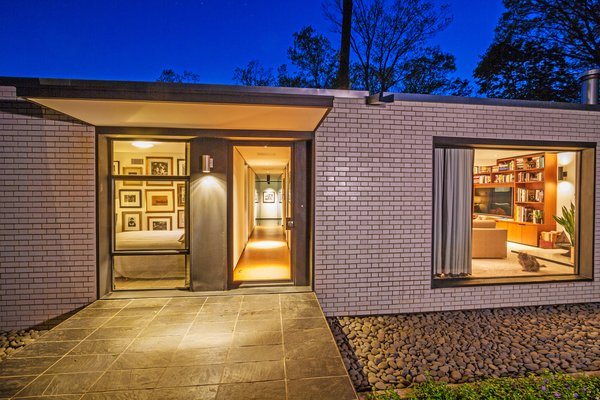 Photo 9 of The Allen Residence modern home