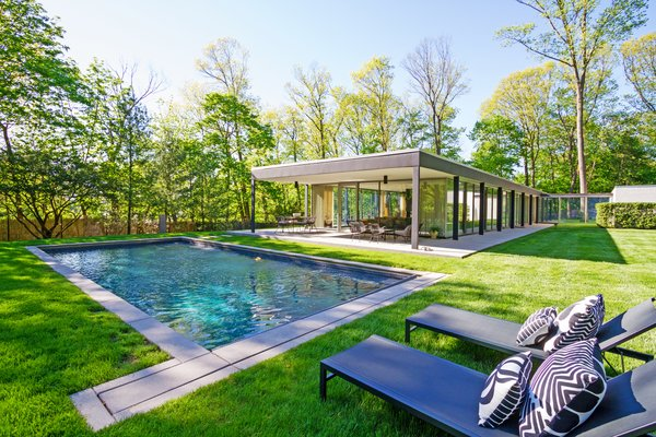 Photo 14 of The Allen Residence modern home