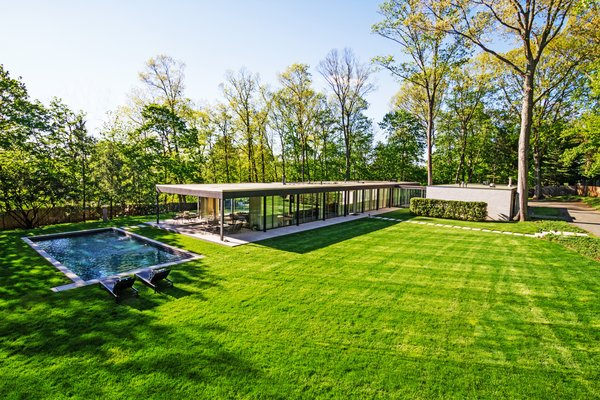 Photo 15 of The Allen Residence modern home