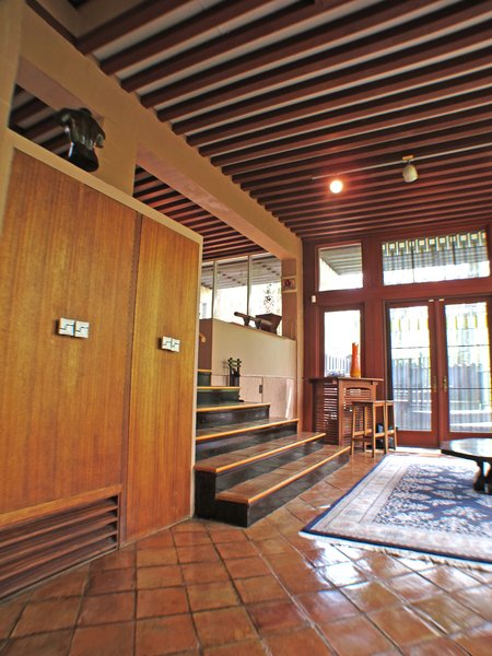 Photo 12 of The Silson House modern home