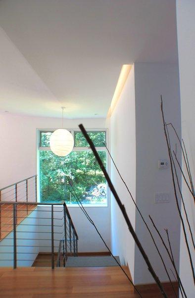 Photo 12 of Glassrock House modern home