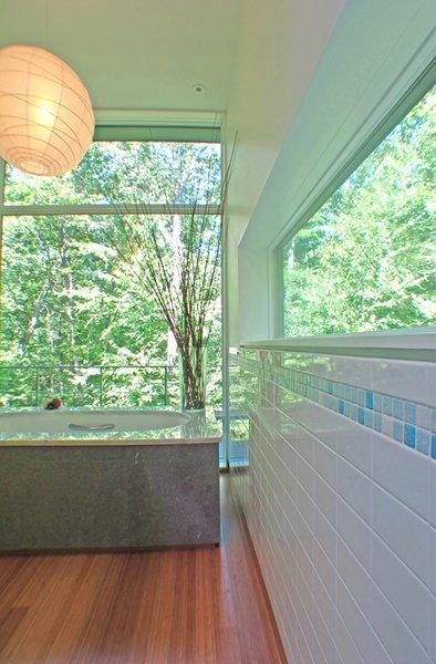 Photo 16 of Glassrock House modern home
