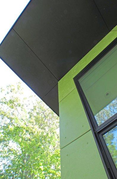 Photo 19 of Glassrock House modern home